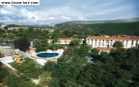Güral Harlek Termal Resort Spa